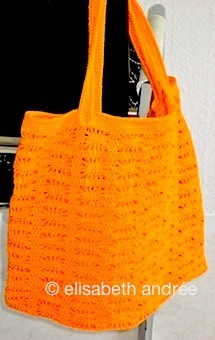 orange-spider-bag by elisabeth andrée