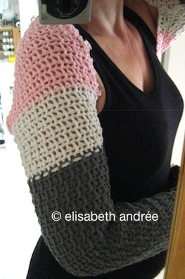scarf-buttons-sleeves by elisabeth andrée