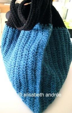 blue-and-black-handbag by elisabeth andrée