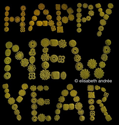 Happy-new-year by elisabeth andrée