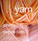 yarn photo exposition button