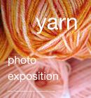 yarn photo exposition