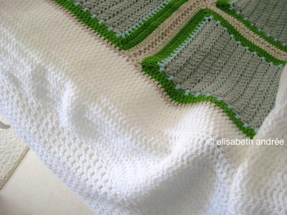 blocks blanket