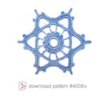 mypicot.com pattern 4006