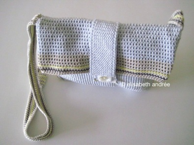 small foldover crossbody bag