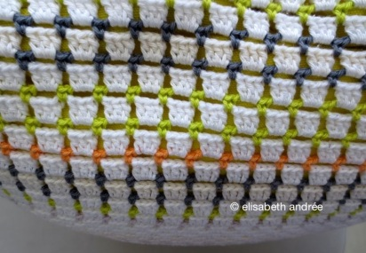close up cushion cover