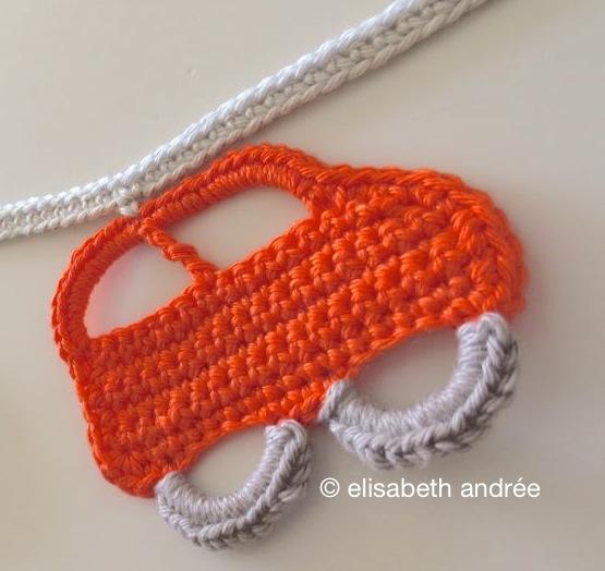 little car by elisabeth andrée