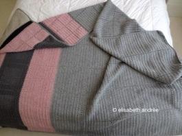 crochet bedspread