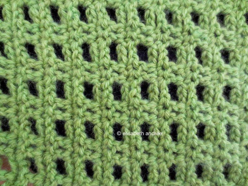 stitch pattern test 3