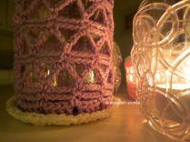 crochet cover for bottle