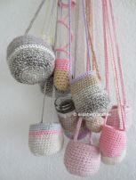 hanging baskets christmas 2013