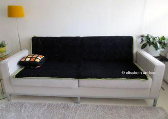 black blanket by elisabeth andrée