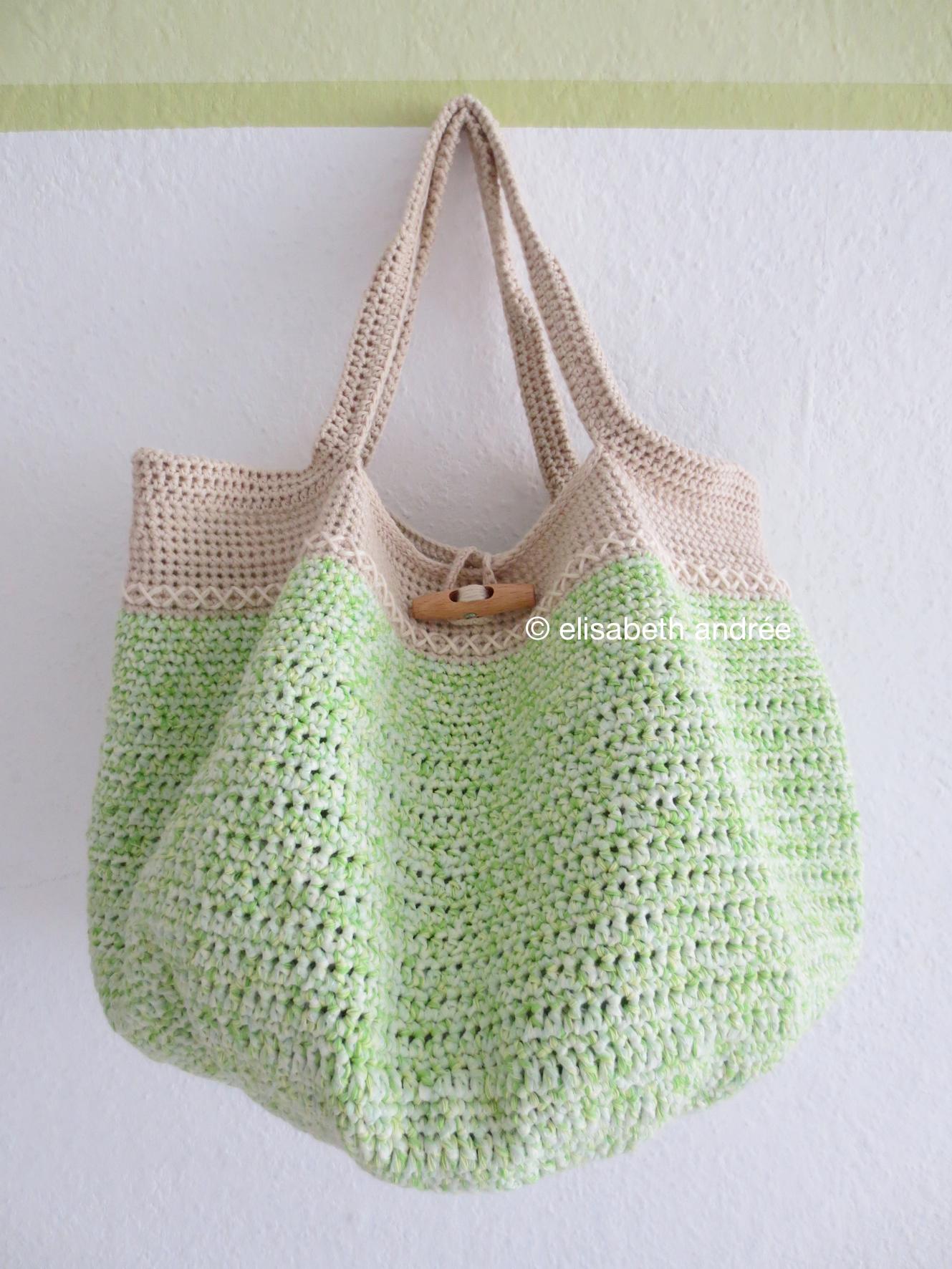 New Crochet Bags : crochet-spring-bag-by-elisabeth-andrc3a9e.jpg