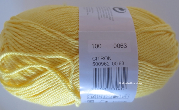 Phil Coton 3 Citron