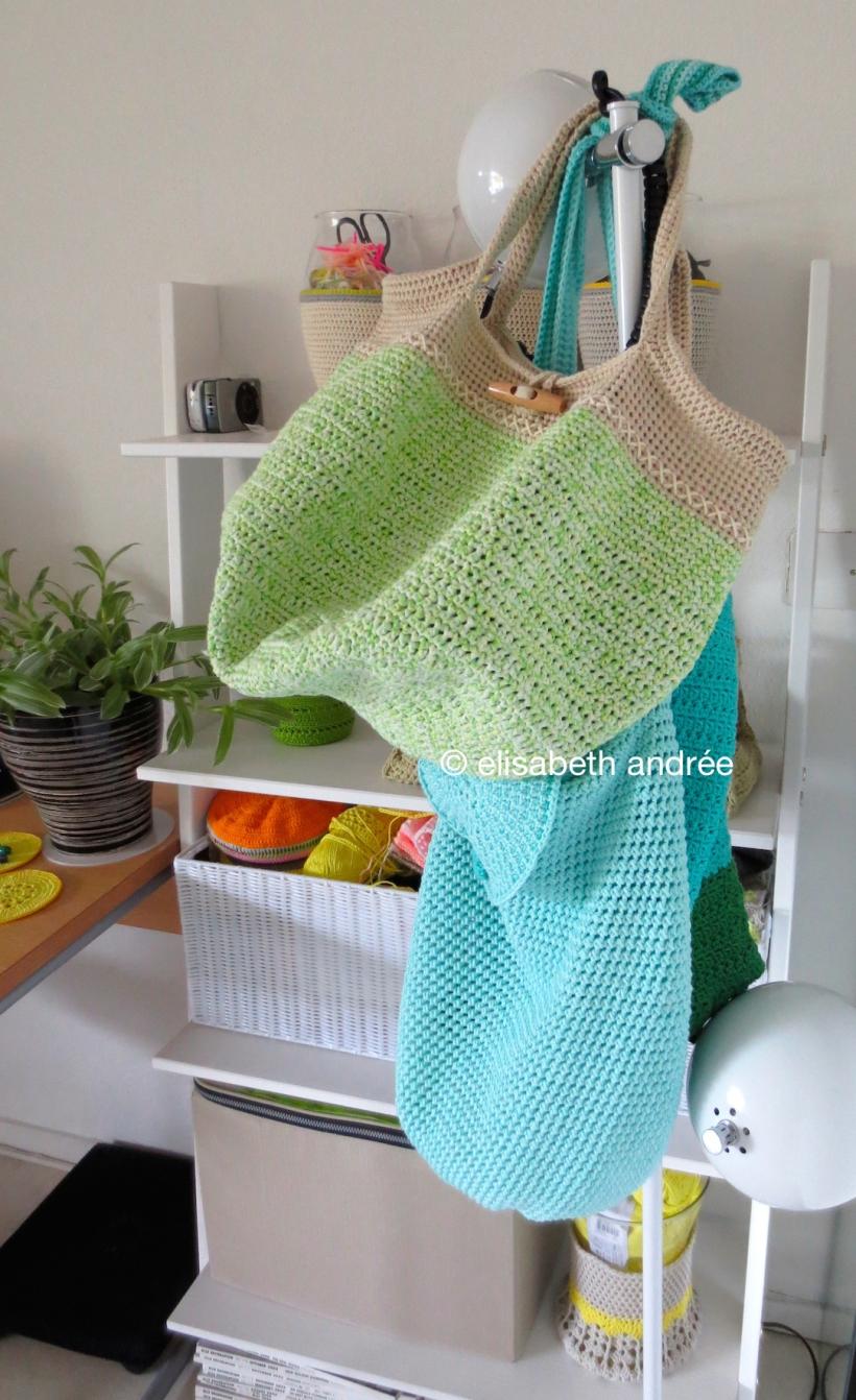 bags by elisabeth andrée