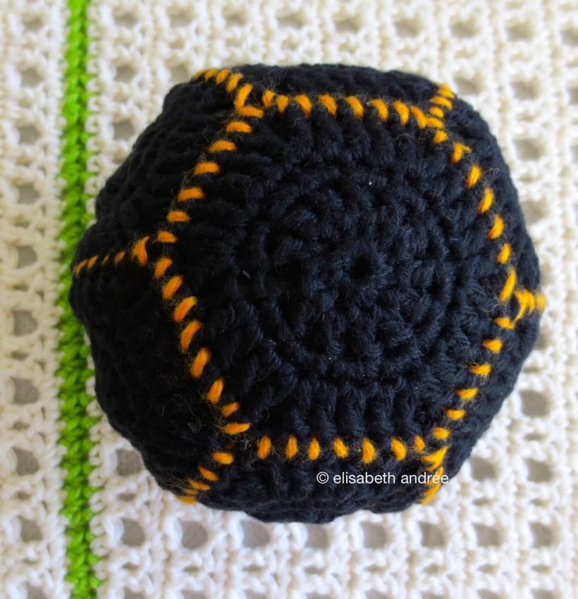 a ball for balou
