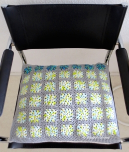 cushion cover gray side