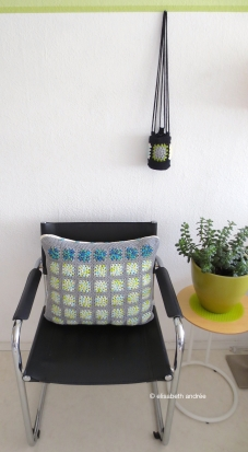 cushion cover on chair