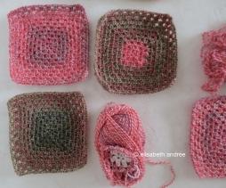 variegated blocks green raspberry
