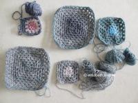 variegated blocks greyish