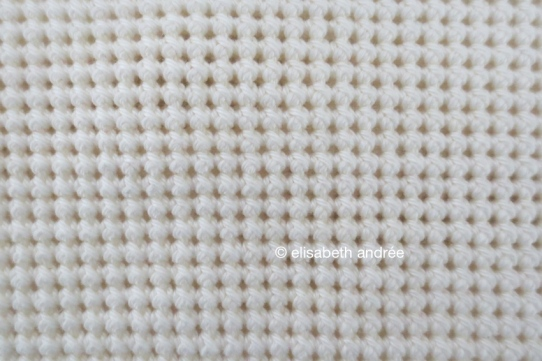 Crochet Stitches Tight : work in progress: white crochet stitches elisabeth andrEe