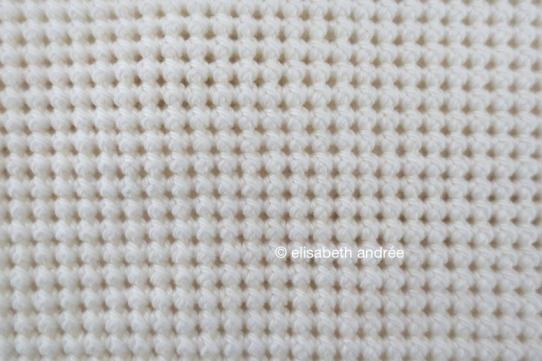 Crochet Stitches Tight : work in progress: white crochet stitches elisabeth andrEe