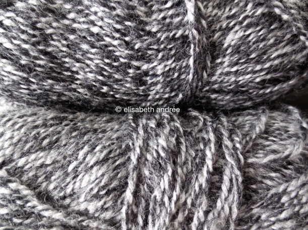 stylecraft yarn charcoal