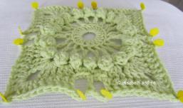 crochet square vintage pattern