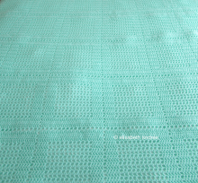 crochet stitches opaline blanket by elisabeth andrée