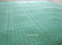 opaline blanket by elisabeth andrée