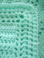 opaline blanket edge with round corner