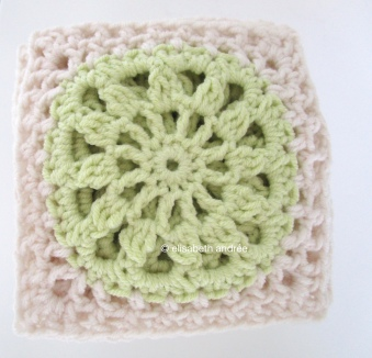 crochet another squares by elisabeth andrée