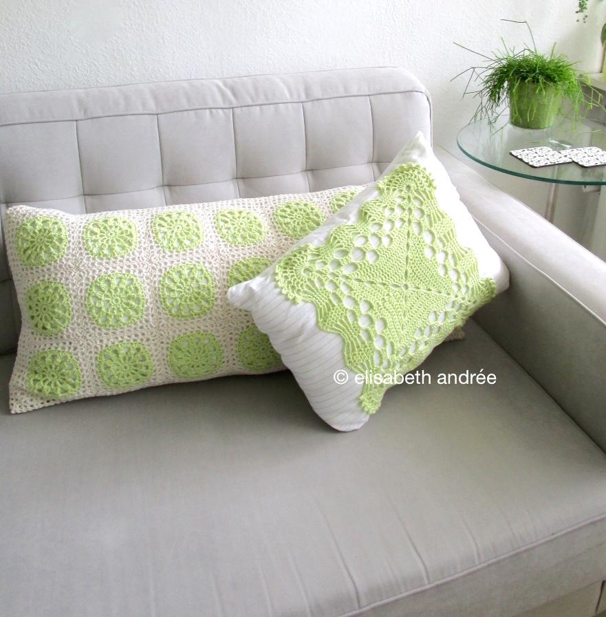 Crochet Sofa Covers Designs Brokeasshome Com